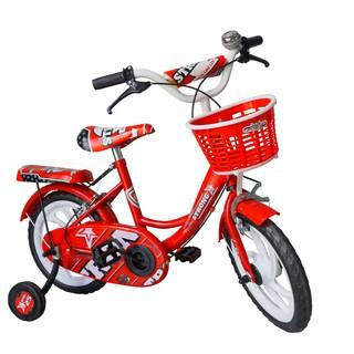 [Đồ chơi an toàn] Xe đạp 12 inch K82 – M1525-X2B [Hàng VN chất lượng cao]
