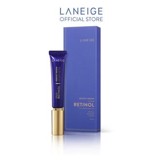 Kem ngăn ngừa lão hóa chứa Retinol cho da mắt và da mặt Perfect Renew Retinol Laneige Eye Cream 30ml thumbnail