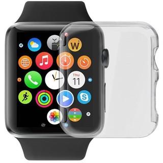 Vỏ bọc bảo vệ màn hình đồng hồ Apple Watch tiện dụng