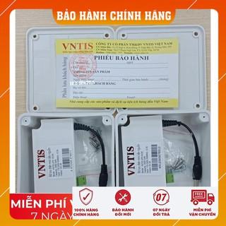 UPS mini liền nguồn chính hãng – VNTIS-5v2A|UPS cho camera|bộ lưu điện camera