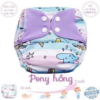 [Chính hãng]Bỉm vải Dorabe cho bé từ 0-22kg