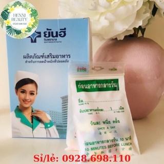 [LIỆU TRÌNH 1 TUẦN] Giảm cân Yanhee Vip7SS Thái Lan – An toàn lành tính