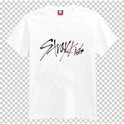 Áo thun Kpop nhóm nhạc Straykids (có in theo yêu cầu)