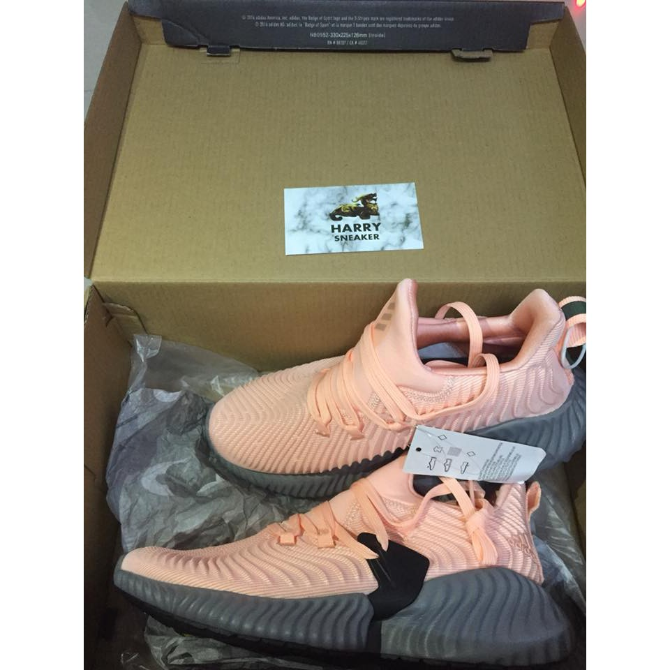 Giày Sneaker Alpha Bounce Instinct HCM