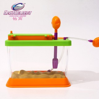Toys Small aquarium
