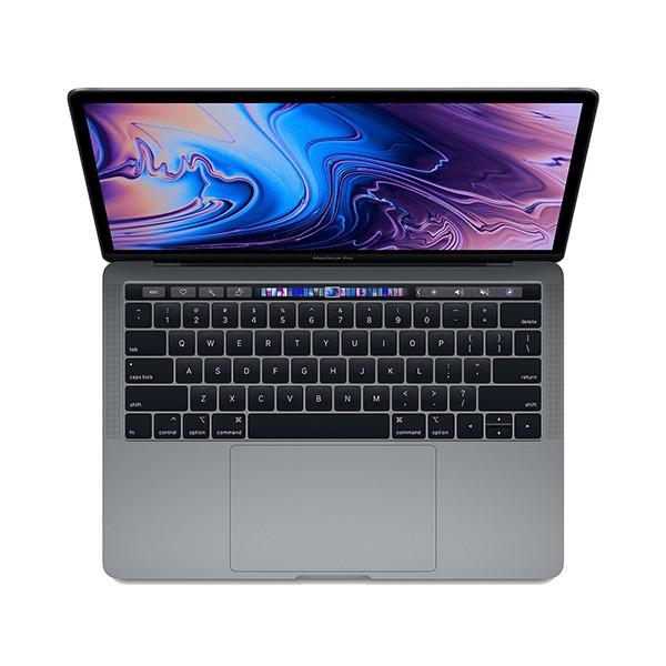 "Laptop Apple MacBook Pro 13.3"" with Touch Bar Core i5 1.4GHz/8G/256GB SSD Silver - Chính hãng"
