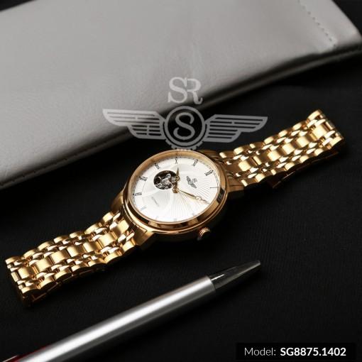 Đồng hồ Nam chính hãng SRWATCH SG8875.1402