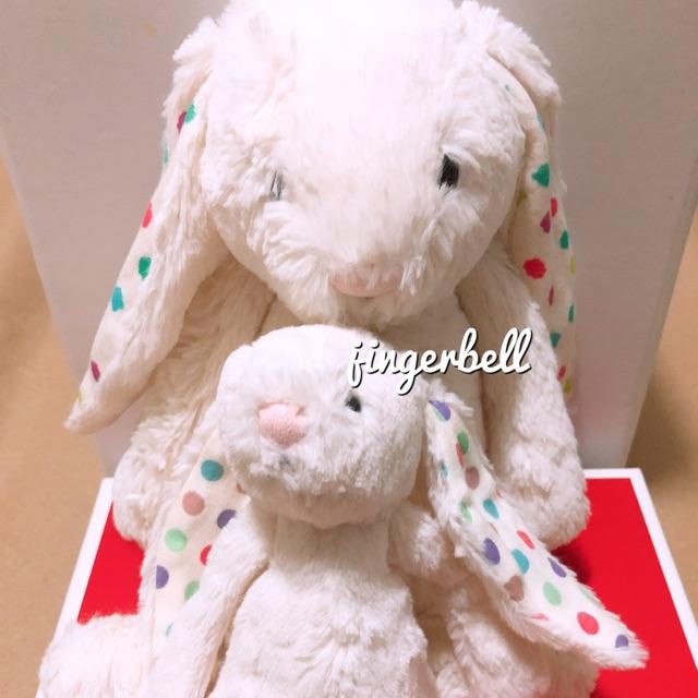ตุ๊กตากระต่าย Jellycat London ของแท้ 100%
