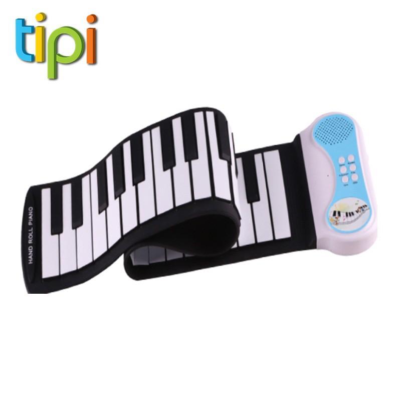 Đàn Piano cuộn PN49S - 49 phím