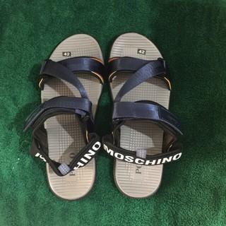 [ĐỦ SIZE] Giày sandal quai dù NAM cao cấp