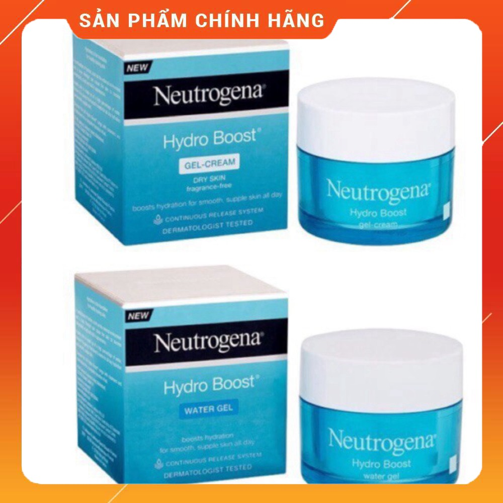 Kem dưỡng Neutrogena Hydro Boost Aqua Gel