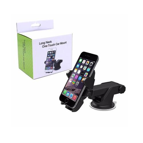 [Mã ELORDER5 giảm 10k đơn 20k] Giá đỡ điện thoại trên xe hơi Long Neck One - Touch