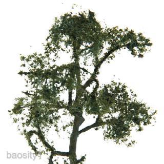3.54″ Scenery Landscape Model Tree Sycamore