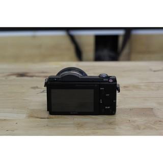 máy ảnh sony a5000 Lens 16-50mm đẹp như mới