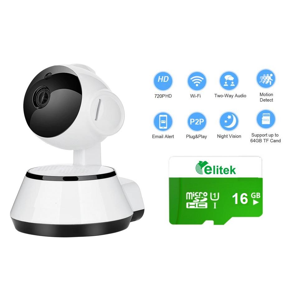 Camera IP Giám Sát Vinatech W6A + thẻ 16GB - 15224868 , 424618902 , 322_424618902 , 349000 , Camera-IP-Giam-Sat-Vinatech-W6A-the-16GB-322_424618902 , shopee.vn , Camera IP Giám Sát Vinatech W6A + thẻ 16GB