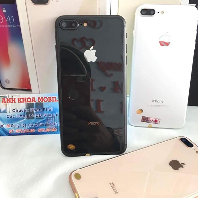 iPhone 8 Plus Đài Loan Cao Cấp Nhất Giá Rẽ