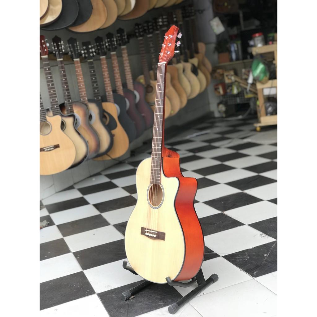 đàn guitar acoustic 123