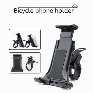Universal Bicycle Mobile Phone Holder Bike Handlebar Stand Mount Bracket Mount Phone Holder