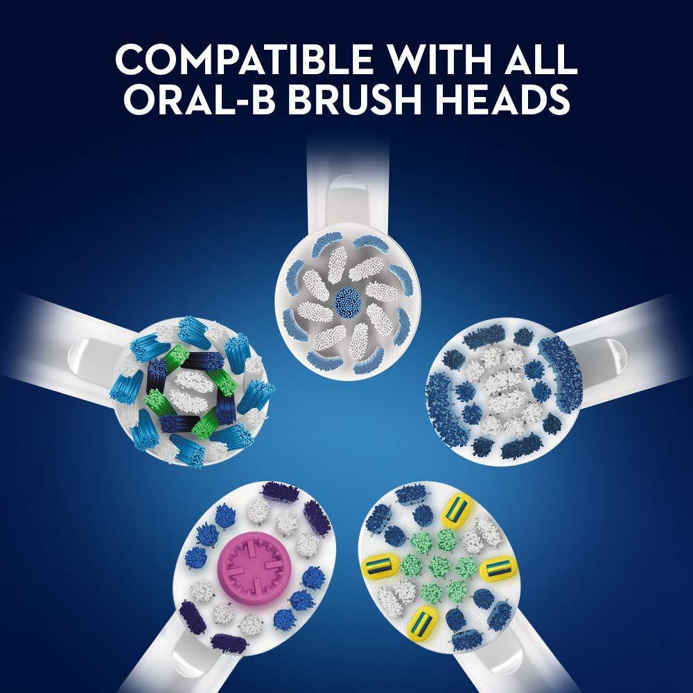 [Bảo Hành 12Tháng Chính Hãng] Bàn chải điện Oral-b ❤FREESHIP ❤[Hàng nhập Pháp chính hãng 100%] Bàn chải điện Oral B Pro