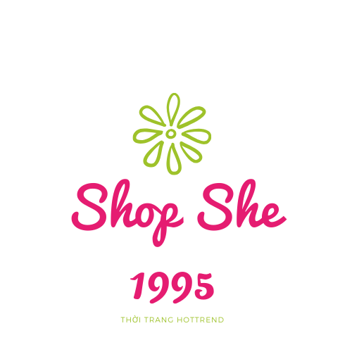 SHE_1995 Thời Trang Hottrend