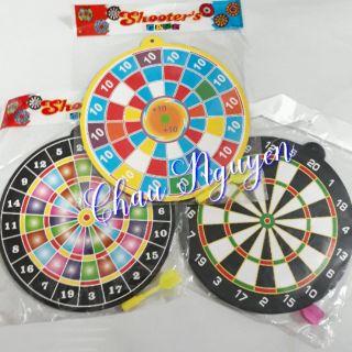 Phi tiêu nam châm – Magnetic dart board
