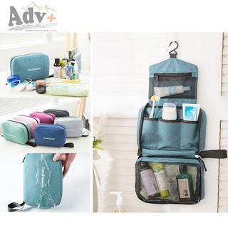 [FREESHIP 20K] Túi đựng đồ vệ sinh cá nhân du lịch – Toiletry bag – Travel Season – MUÔN PHƯƠNG SHOP