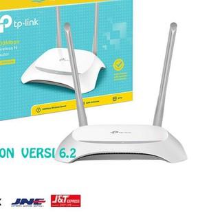✼ Tp LINK TL-WR 840 N Chất Lượng Cao | Bộ Định Tuyến Không Dây 300 MBPS ◊