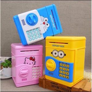 máy atm rút tiền tự động cho bé – máy atm mini