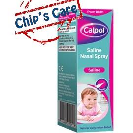 Xịt muối mũi cho trẻ từ sơ sinh Calpol - 2953520 , 963243280 , 322_963243280 , 165000 , Xit-muoi-mui-cho-tre-tu-so-sinh-Calpol-322_963243280 , shopee.vn , Xịt muối mũi cho trẻ từ sơ sinh Calpol