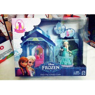 Set lâu đài Elsa