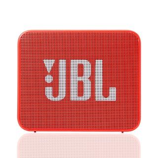 Loa Bluetooth JBL Go 2 – Hàng Chính Hãng – Màu đỏ