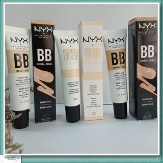 Kem Trang Điểm BB Cream NYX BB Beauty Balm (30ml) thumbnail