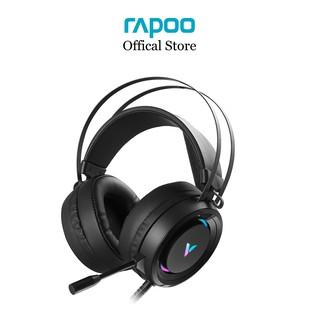 Tai nghe Gaming Rapoo VH500 7.1