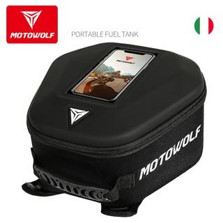 Yêu ThíchTúi gắn bình xăng moto xe gắn máy MOTOWOLF MDL0702 - Hàng Chính Hãng