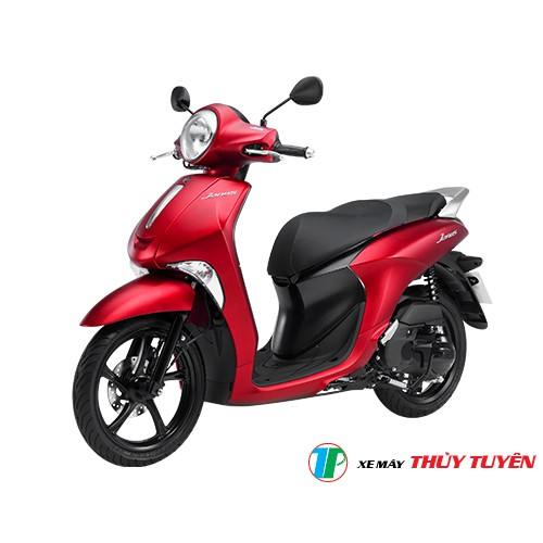 [Nhập APXEMAY30 giảm 1 Triệu TT AirPay] Xe Máy Yamaha Janus Premium