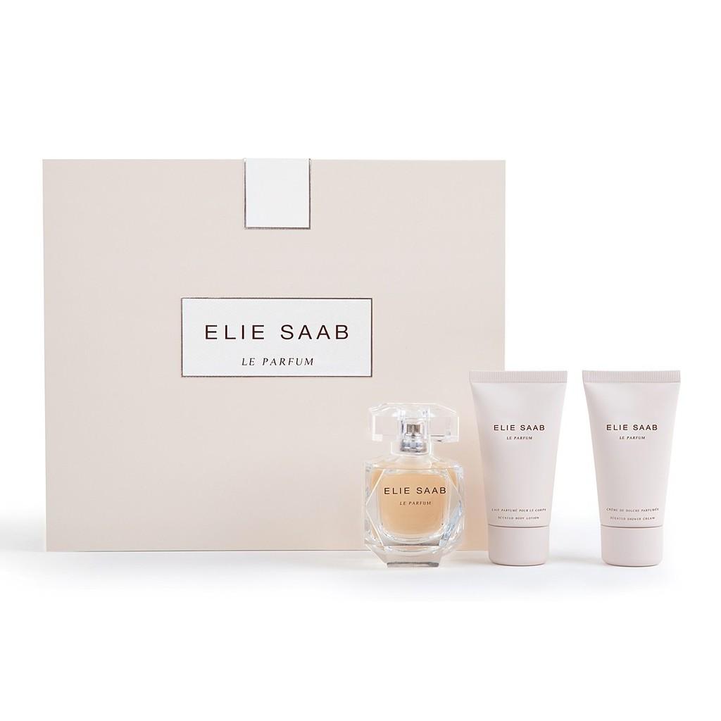 Nước hoa Elie Saab Le Parfum gift set (Bill Anh)