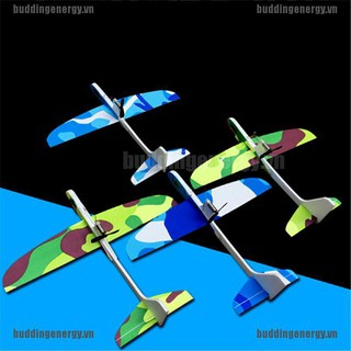 {buddi} Power Up Electric Paper Plane Airplane Conversion Kit Educational Kids Toy Gift{LJ}
