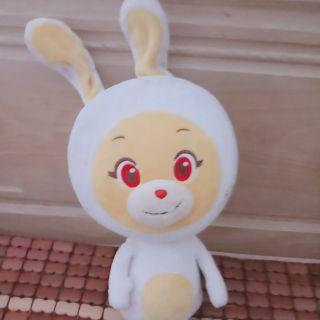 Thỏ bông tai dài 45cm