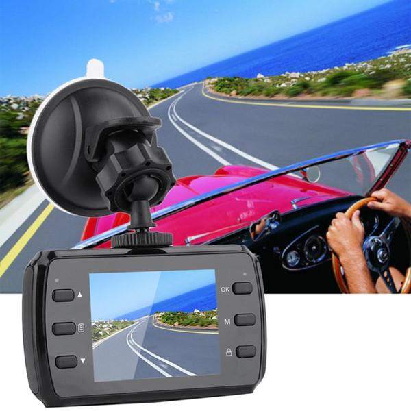 Camera giúp ghi lại các thông tin về âm thanh, hình ảnh sẽ là bằng chứng chính xác cho các vụ va chạ
