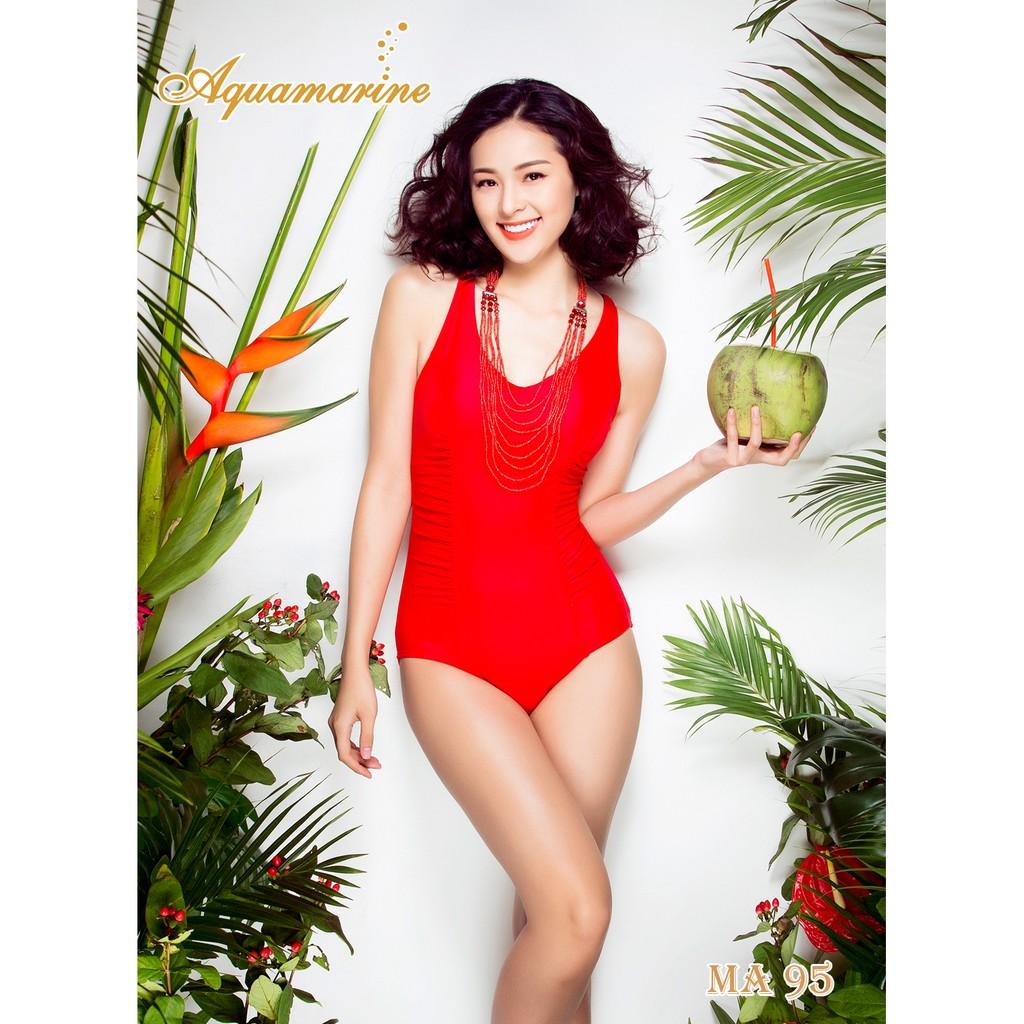 Bộ đồ bơi nữ một mảnh - Áo tắm Xuân Thu