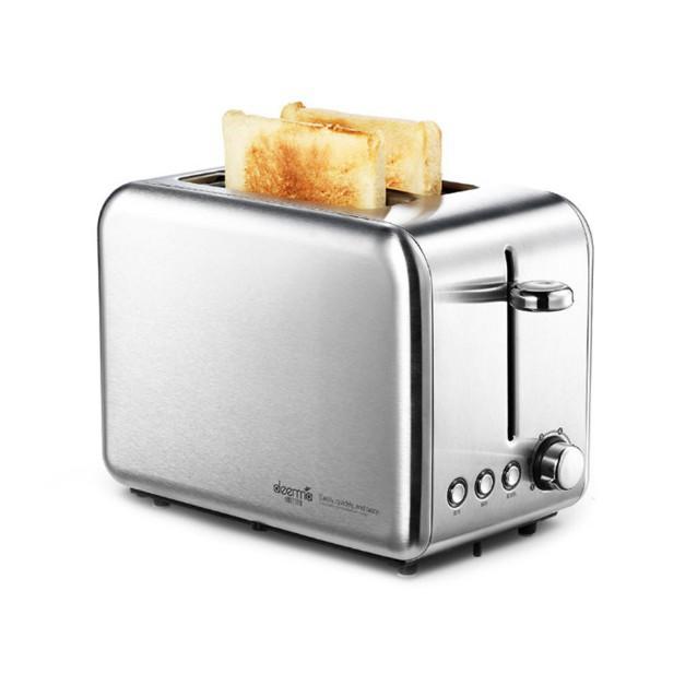 Lò nướng bánh mỳ thông minh Deerma Delmar Spray Bread Baking Machine - Chính hãng