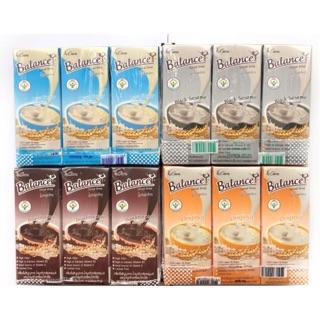 Sữa hạt ngũ cốc Thái Lan 4Care Balance 180 ml thumbnail