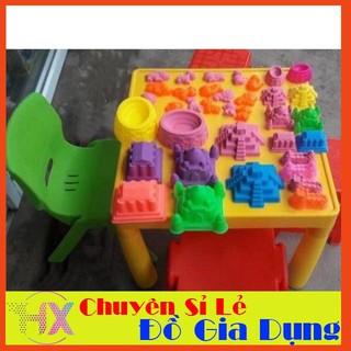 [SALE OFF] Bộ đồ chơi tạo hình cát động lực cho bé – SIÊU CHẤT LƯỢNG