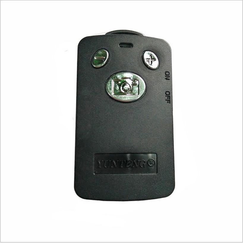 Remote Bluetooth chụp hình (Đen)
