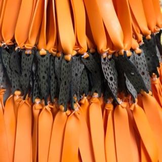 10 bộ dây thun 1.2mm siêu bền dành cho ná cao su
