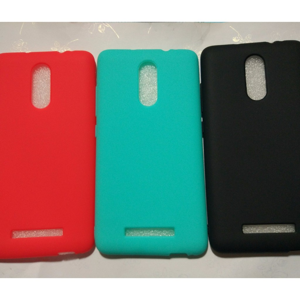 Xiaomi note3 pro | Ốp lưng xiaomi redmi note3pro caosu mềm mịn