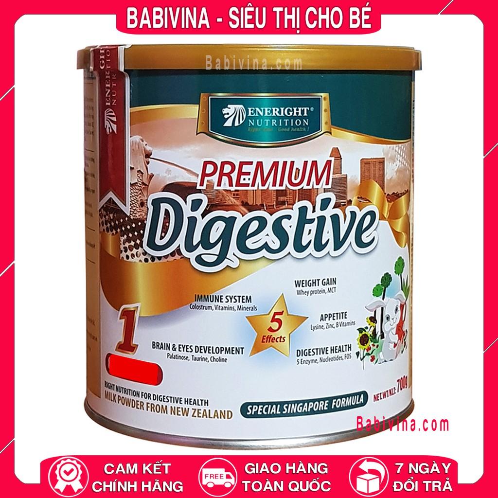 [LẺ GIÁ SỈ] Sữa Bột Premium Digestive 1 700g