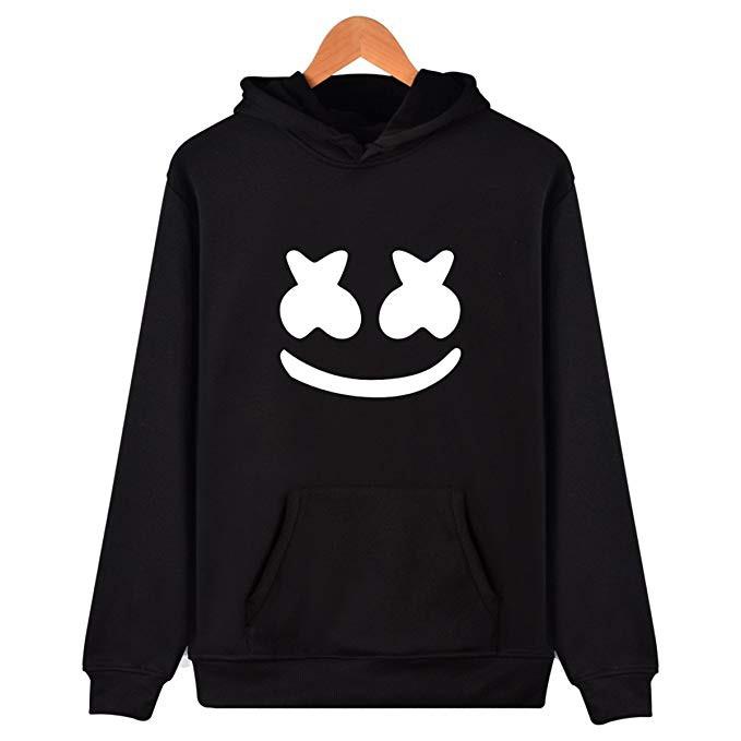 Áo hoodie unisex Happy