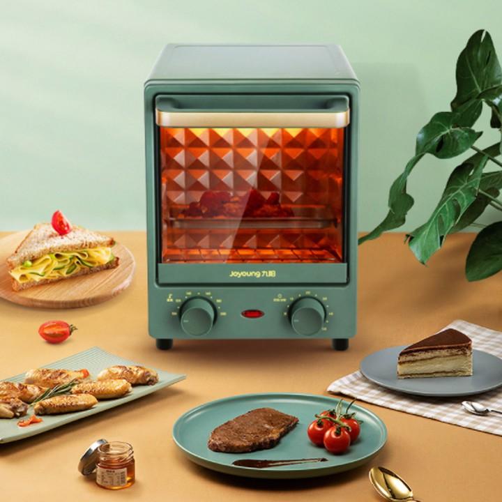 Lò nướng điện 12L bếp nướng vi sóng mini