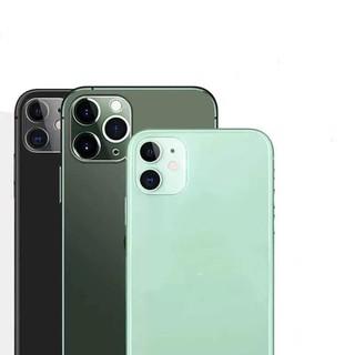Kính cường lực bảo vệ Camera sau cho Apple 11 iPhone11pro 11 max ip11